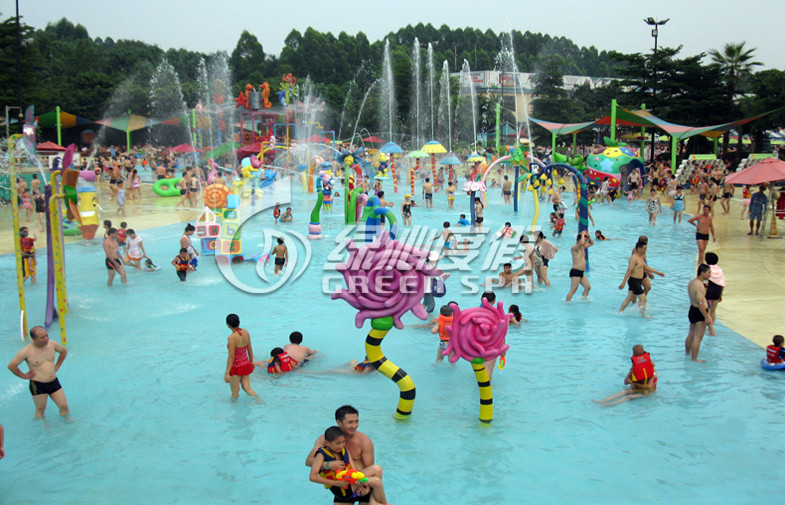 Outdoor Commercial Aqua Park Equipment / Water Pool Toys for water park games